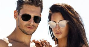 Bill Bass Sunglass at RJK optometry coffs harbour