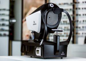 Eye_measurement_Technology_Rodenstock_RJK Optometry Coffs Harbour Optometrists