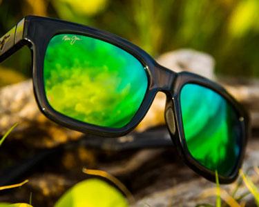 Maui-jim-sunglasses-at-RJK Optometry Coffs Harbour Optometrists