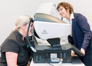 RJK-optometry coffs harbour-latest-technology