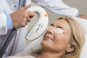 Dry Eye treatment at RJK Optometrists